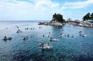 《增遊》莊湖海濱~獨木舟體驗(約20分鐘)(7月15日至8月20日出發團隊適用)