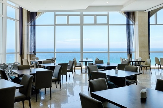 Sol Beach Hotel & Resort~Restaurant
