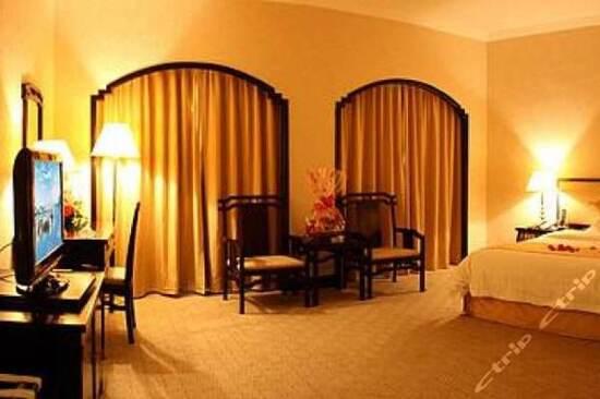 銀都嘉柏大酒店
