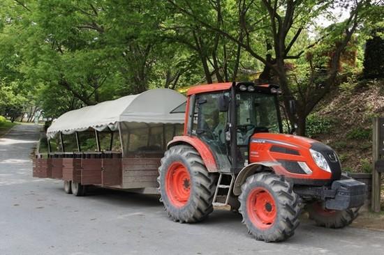 清溪牧場(卡車體驗)