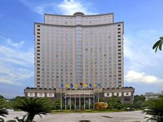 悅萊花園酒店