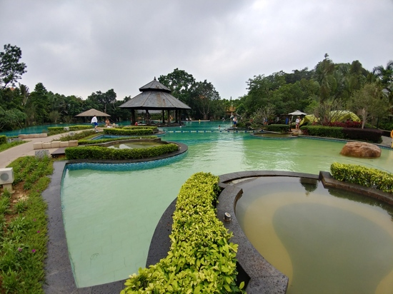 中山溫泉(2)