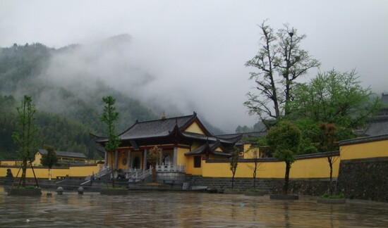 仰山樓隱禪寺