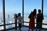 哈利法塔第124層觀光層