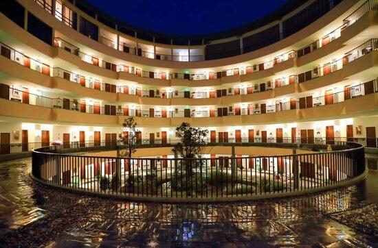 連城秘谷酒店