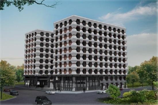 煙波大飯店(宜蘭館)
