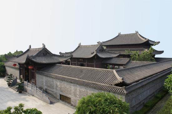 袁崇煥紀念館 - 三界廟