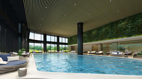 廣州南沙花園酒店