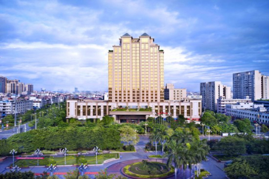東莞石碣富盈酒店