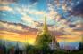中緬友誼塔