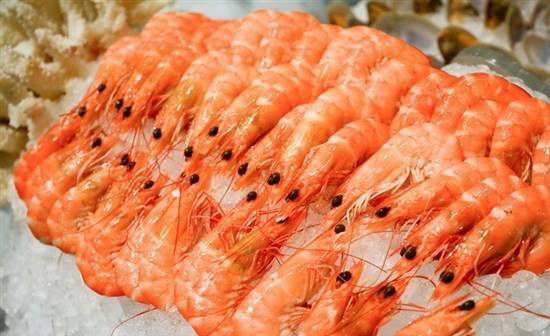 人山人海環球海鮮自助餐