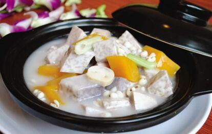 中山三寶名菜宴