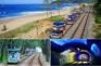 Ocean Rail Bike體驗