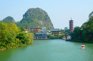 木龍湖景區