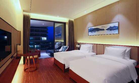 南昆山溫德姆溫泉酒店