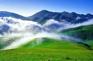 大海草山風景區