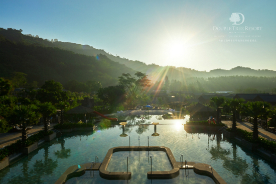 七仙嶺-希爾頓逸林溫泉度假酒店