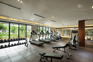 希爾頓逸林溫泉度假酒店-健身房