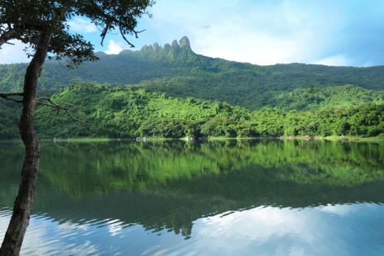 七仙嶺國家森林公園