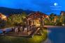 希爾頓逸林溫泉度假酒店-外觀