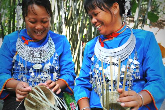 檳榔谷民族文化村