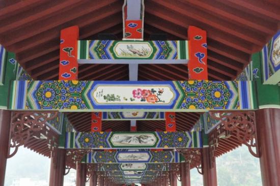 濱江文化長廊