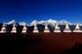 飛來寺觀梅里雪山
