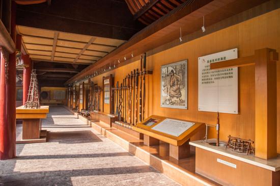 鹽業博物館