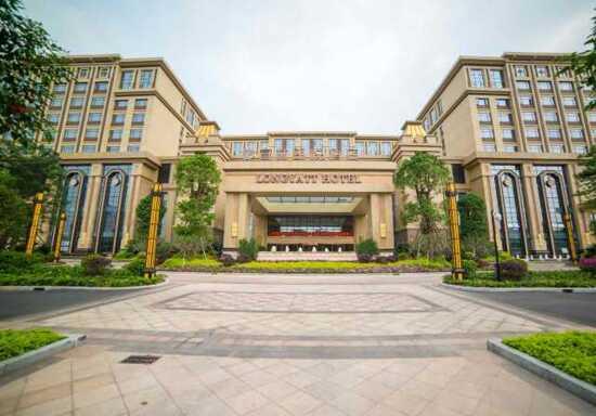 富林朗悦酒店