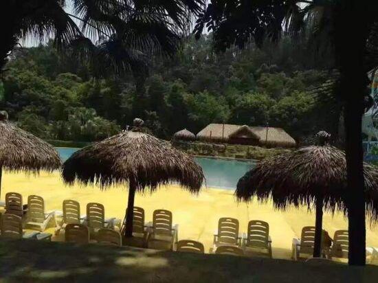 棕櫚谷水城