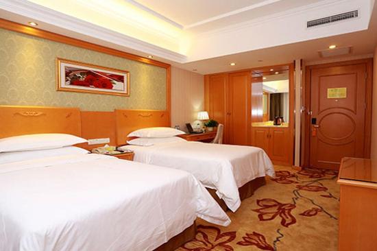 武漢維納斯國際酒店