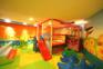 世紀傳奇號兒童游樂室