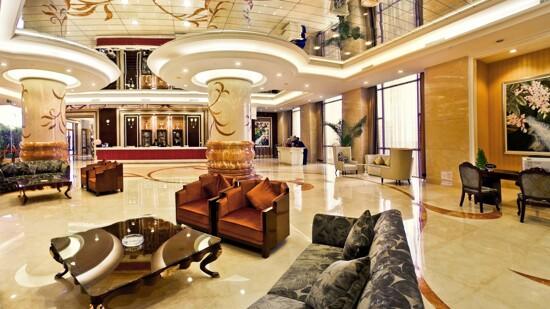 東莞柏悅國際酒店