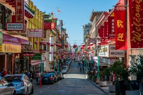 堤岸-越南唐人街