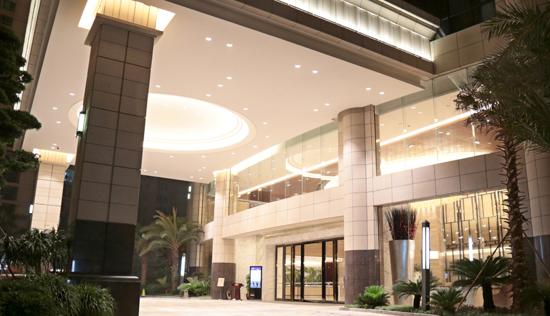 長風凱萊酒店