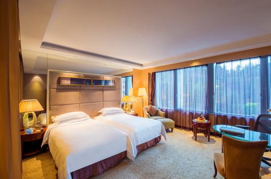 廈門泛太平洋大酒店