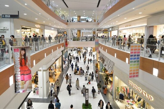 東京─成田AEON Mall