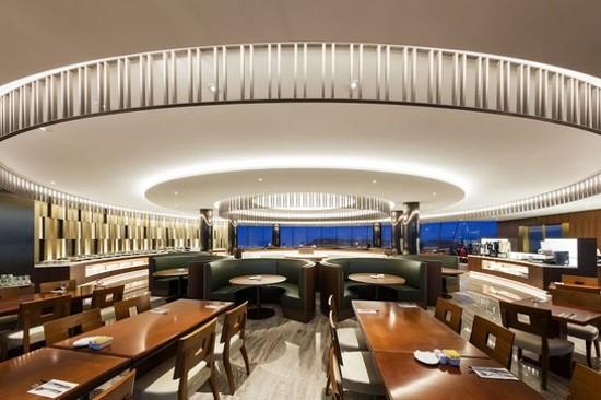 Sun Cruise Hotel & Condo 餐廳