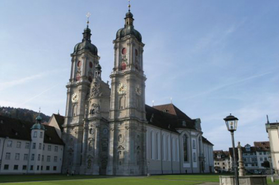 聖加倫大教堂