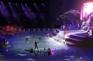 世界級水舞雜技表演《漢秀》