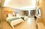 宜昌麗橙酒店。智
