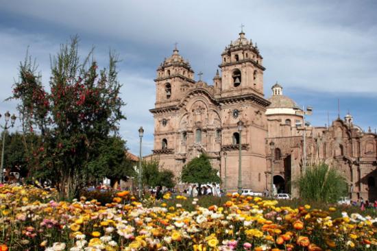 庫斯科主教堂