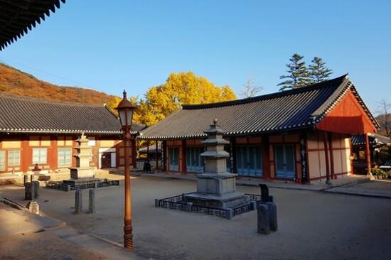 曹溪山~仙巖寺