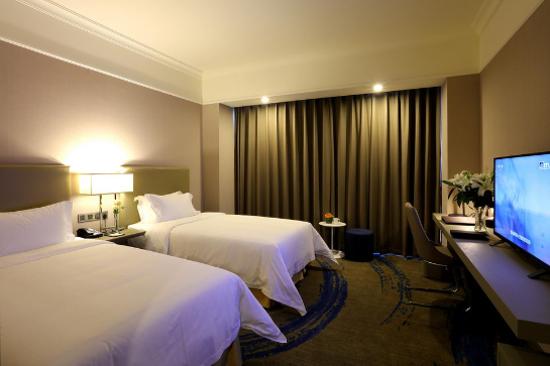 藍灣博格酒店