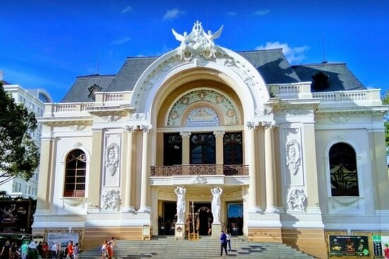 西貢歌劇院