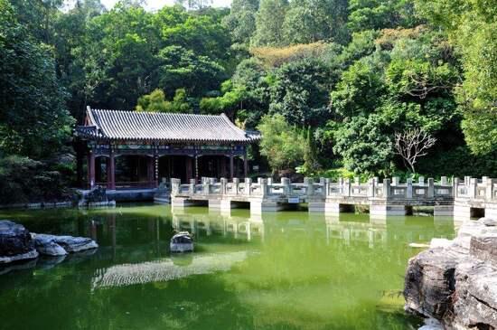 深圳園博園