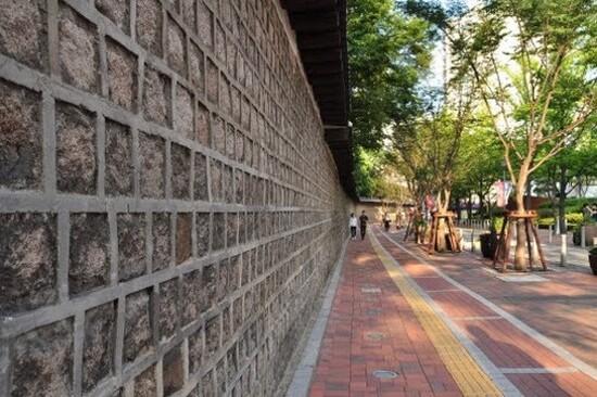 德壽宮~石牆路