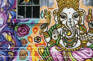 塗鴉藝術街