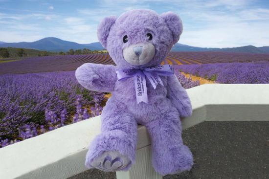 每二人同行可獲贈一個Bobbie Bear