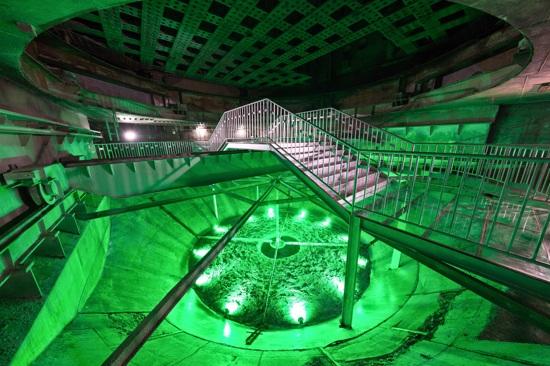 涪陵816地下核工程